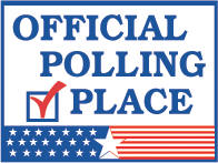 Official Polling Place
