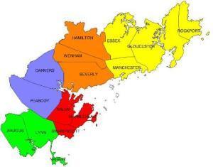 Gloucester, MA - Official Website - Emergency Preparedness